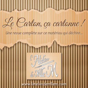 [Revue] Le Carton, ça cartonne !