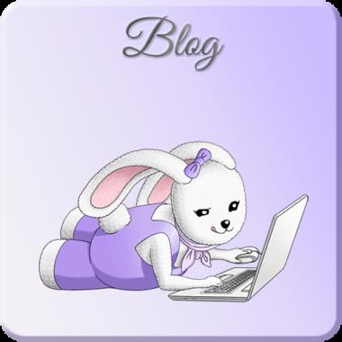 Bouton blog - Dessin de Sofiane Allouache